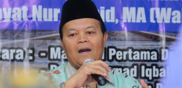 Hidayat Nur Wahid Buka Suara Ratna Sarumpaet Seorang Ahoker Loyalis Jokowi tapi Bisa Masuk Timses Prabowo
