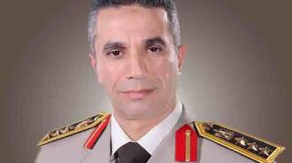 المتحدث-العسكرى-للقوات-المسلحه-المصريه