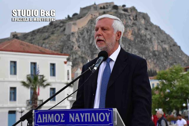 Άμεση καταγραφή και εκτίμηση των ζημιών από τον ΕΛΓΑ και αναστολή εισφορών και οφειλών ζήτησε ο Περιφερειάρχης Πελοποννήσου