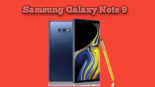 Samsung Galaxy Note 9 launches in India, 6.4-inch QHD + Super AMOLED display and 4000mAh battery.