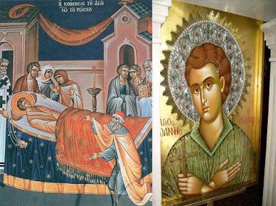 Άγιος Ιωάννης ο Ρώσος: ένας παράξενος δούλος. Ήταν ελεύθερος μέσα στη σκλαβιά του! (Βίντεο)