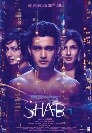 Shab (2017) Movie Poster
