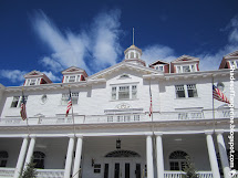 Stanley Hotel Stories