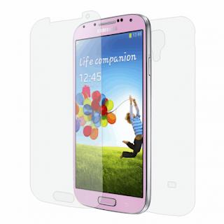 Folie de protectie pentru Smartphone