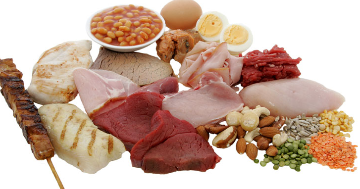 √ 29 Makanan Yang Mengandung Protein Paling Tinggi