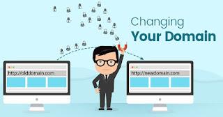 Apa Yang Harus Dilakukan Setelah Ganti Domain? Baca Disini !
