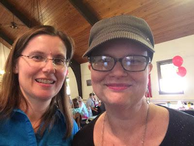 Sharra, the love of Jesus, friendship