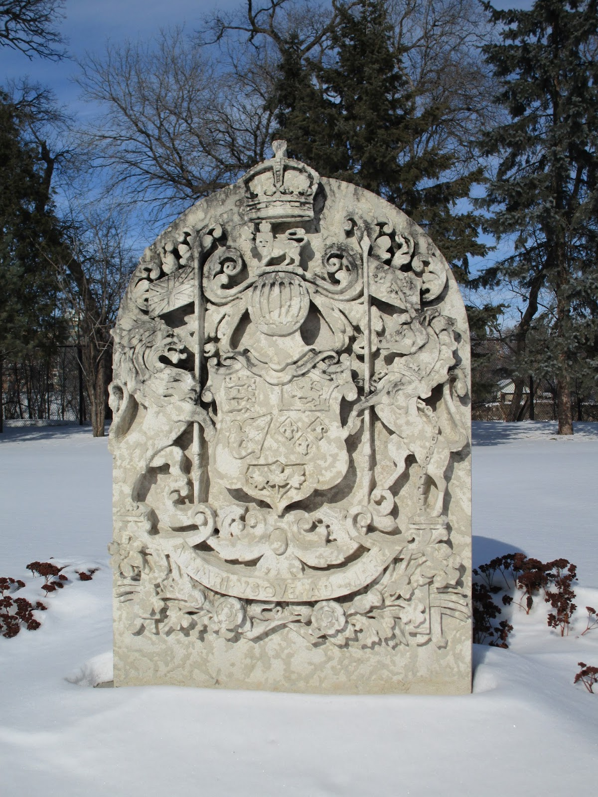 the official blog of assiniboine park
