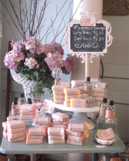 Making Scentz (aka Homemade Bath Products): August 2013