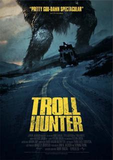 Troll Hunter – DVDRIP LATINO