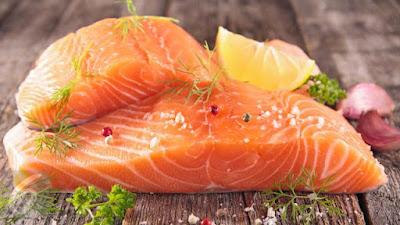 the benefits of salmon for health