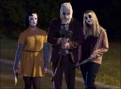 'Los extraños: Cacería nocturna' en cines