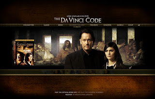 The Da Vinci Code PC