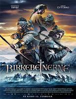 Birkebeinerne (El último rey) (2016)