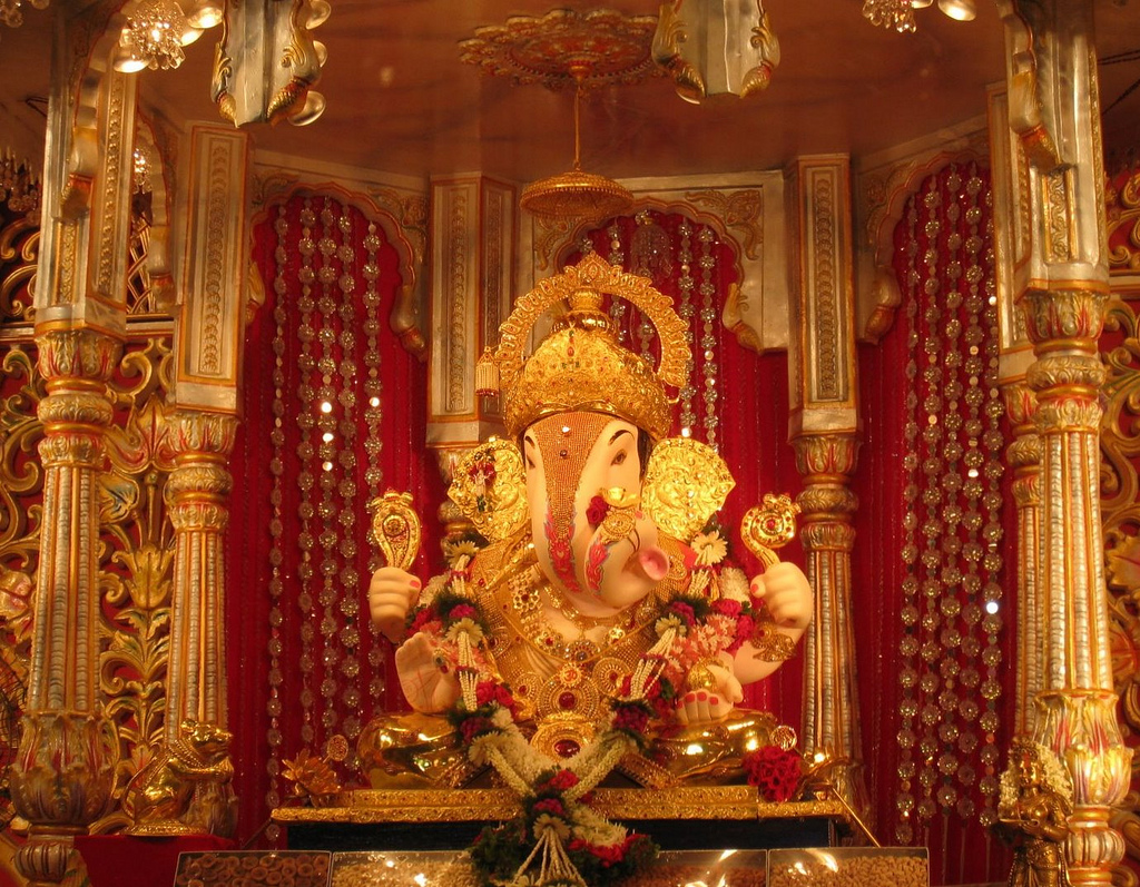 Unique Ganpati Home Decoration Ideas - Eco-Friendly Tips ...