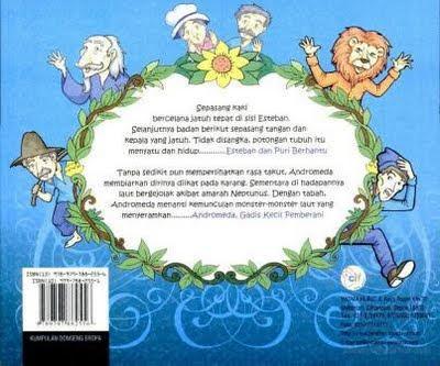 Download Ebook Dan Mangascan Gratis Kumpulan Dongeng Eropa