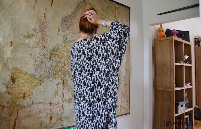 Kimono DiY | vonStephanie.at
