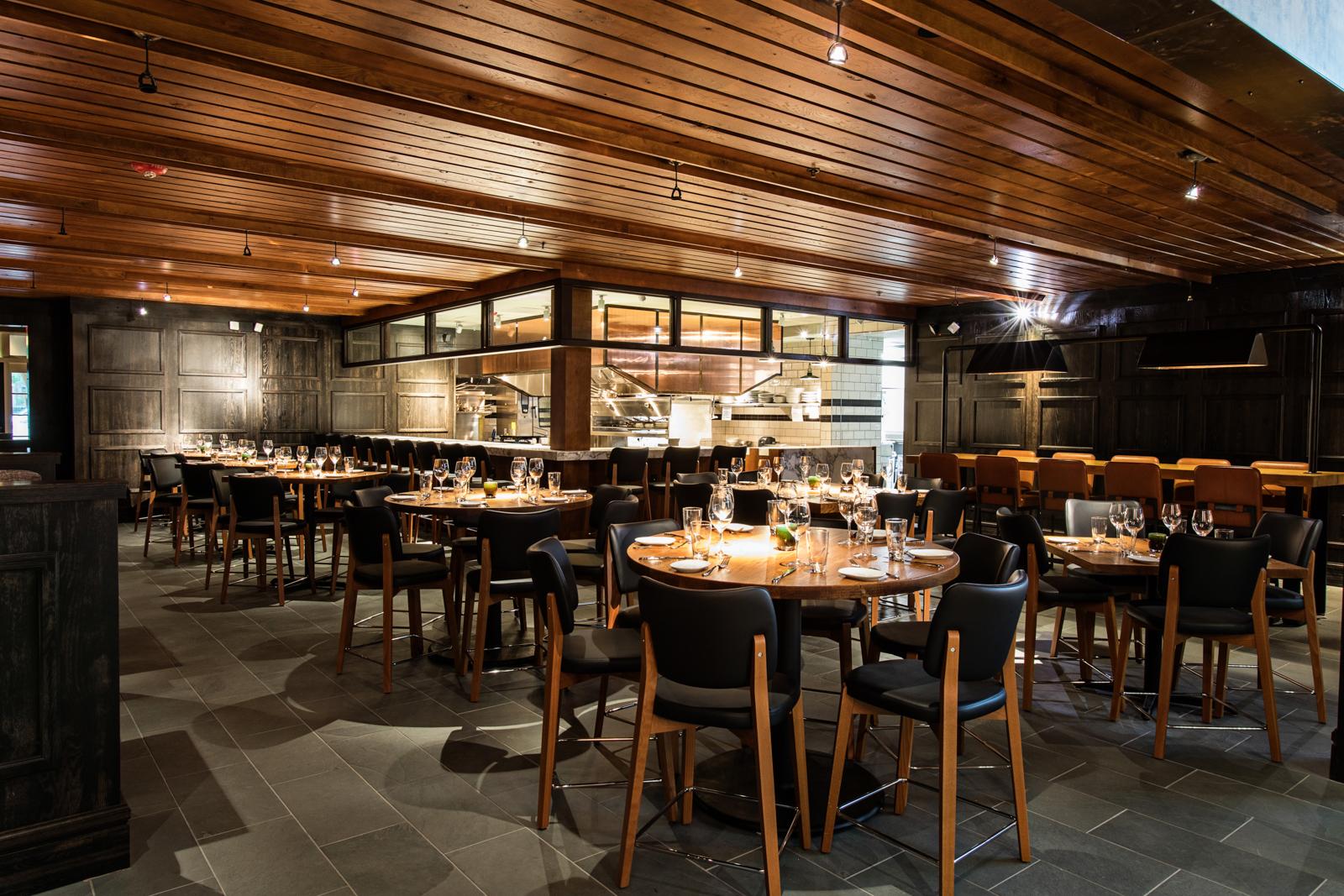 Concentrics Restaurants : Restaurant consultants that create one of ...