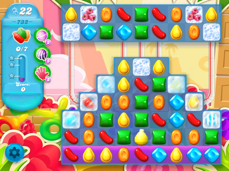 Candy Crush Soda 732