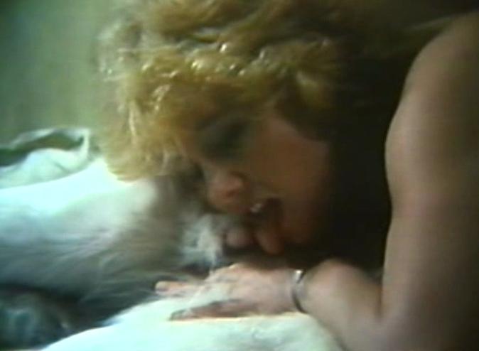 Alucinacoes sexuais de um macaco - 4 5