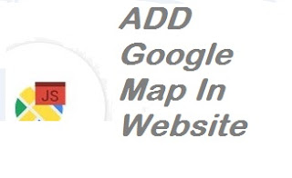 google map api tutorial