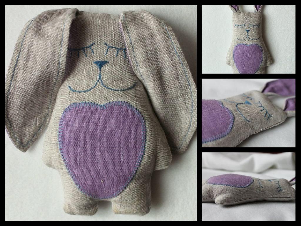 грелка для ребенка текстильная