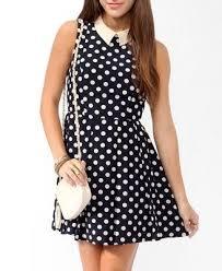 Modelos de vestidos para dama informales