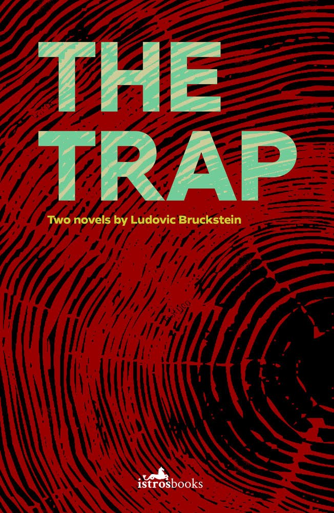 Ludovic Bruckstein - The Trap