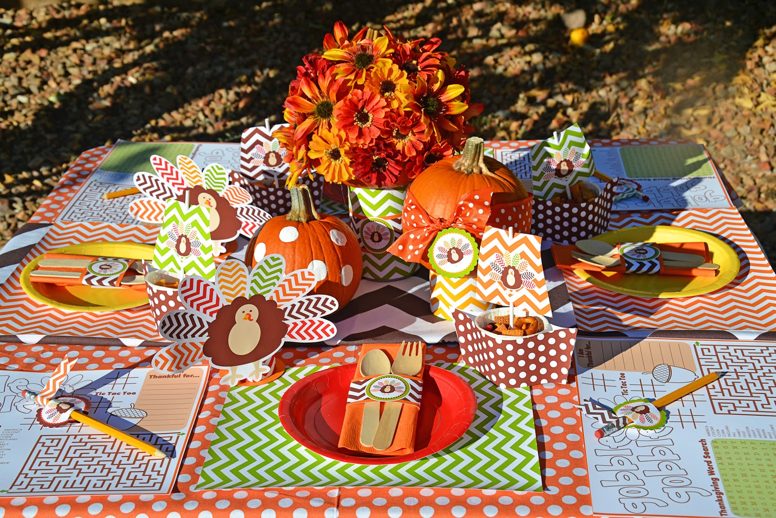Aprons And Apples Free Thanksgiving Printables And Craft
