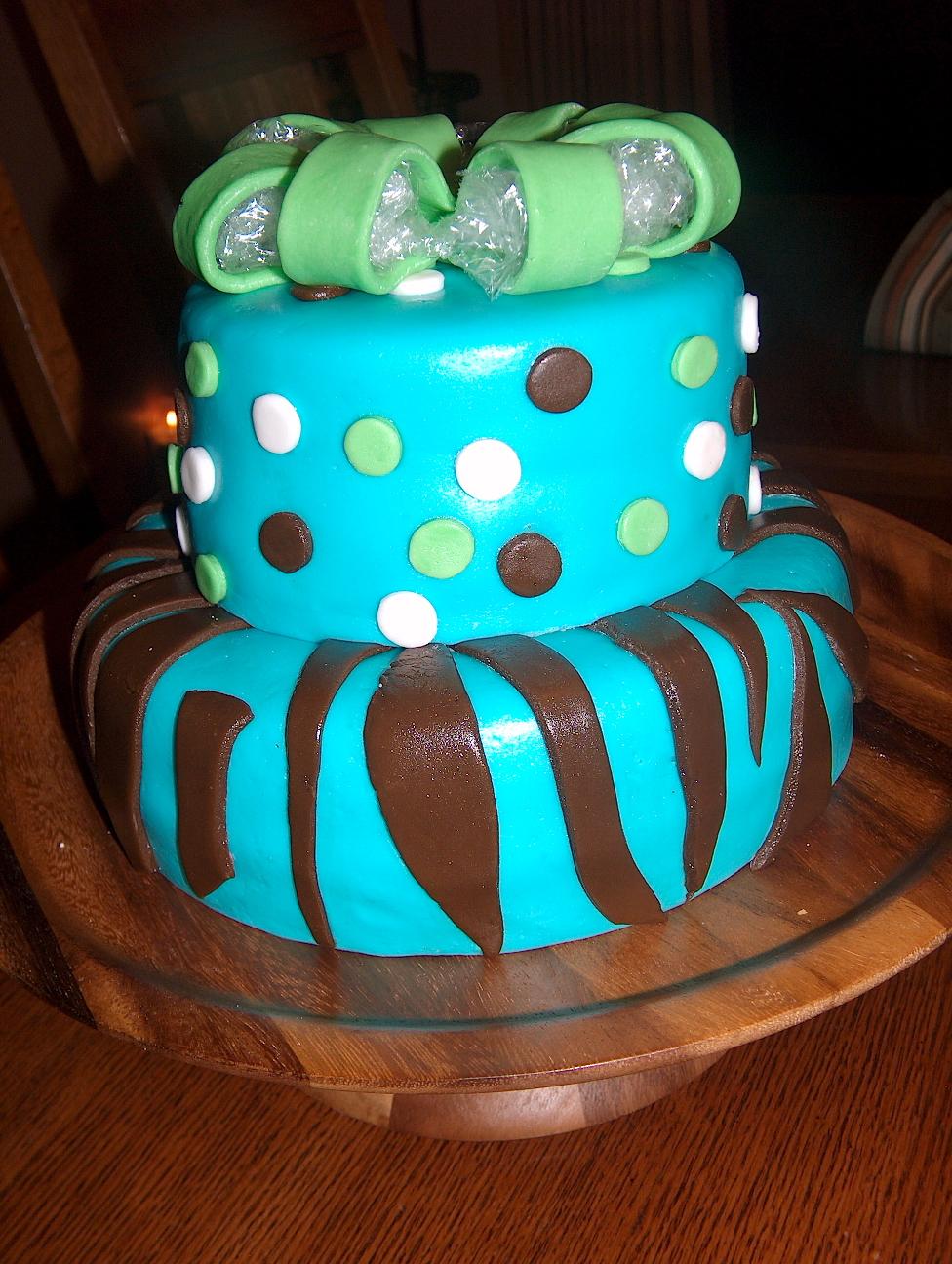 Annie Cakes