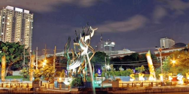 Ini Dia Beberapa Tempat Wisata Di Surabaya Yang Wajib Dikunjungi