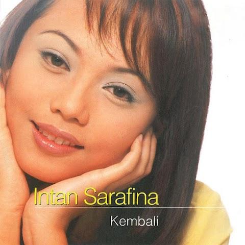 Intan Sarafina - Kembali MP3
