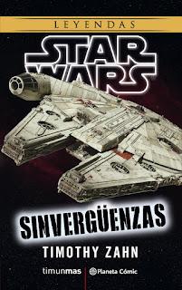 Star Wars: Sinvergüenzas