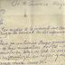 Un usuario de Twitter cuelga una carta de amor de 1950 de sus abuelos y conmociona al mundo