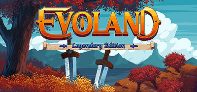 Evoland Legendary Edition-PLAZA