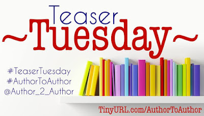 Teaser Tuesday: Hidden Threat by Sherri Hayes
