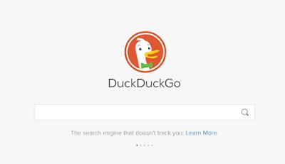 أفضل محركات البحث على الديب ويب