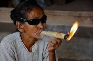 Hukum merokok ketika Sedang Berpuasa