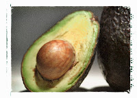 Avocados are bladder friendly and have potassium