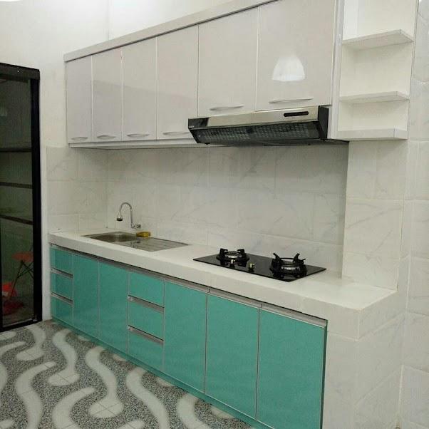 Desain Dapur Minimalis Simple 02
