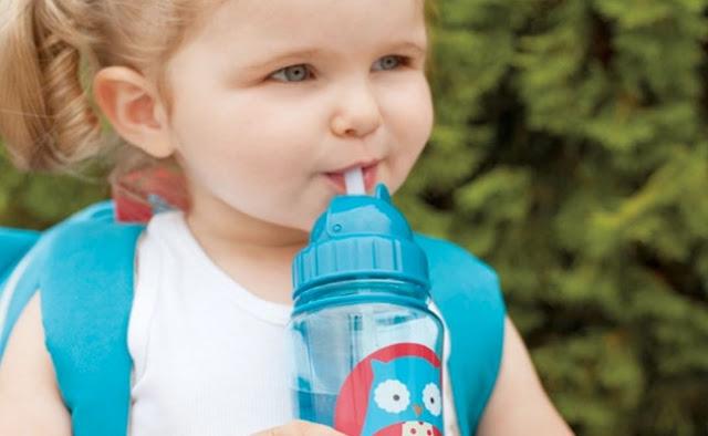 طريقة علاج الإسهال عند الأطفال بالأعشاب