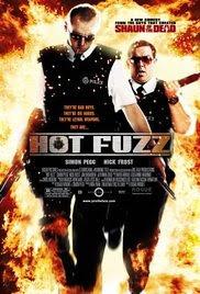 Nonton Hot Fuzz (2007)