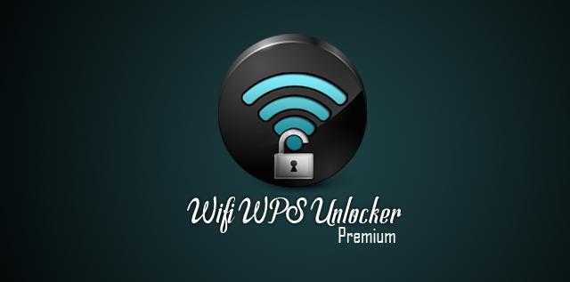 Wifi WPS Unlocker Premium Apk Terbaru Gratis (Unlocked)
