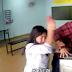 Alvin Chong Dipukul Kerana 'Cuci' Kucing