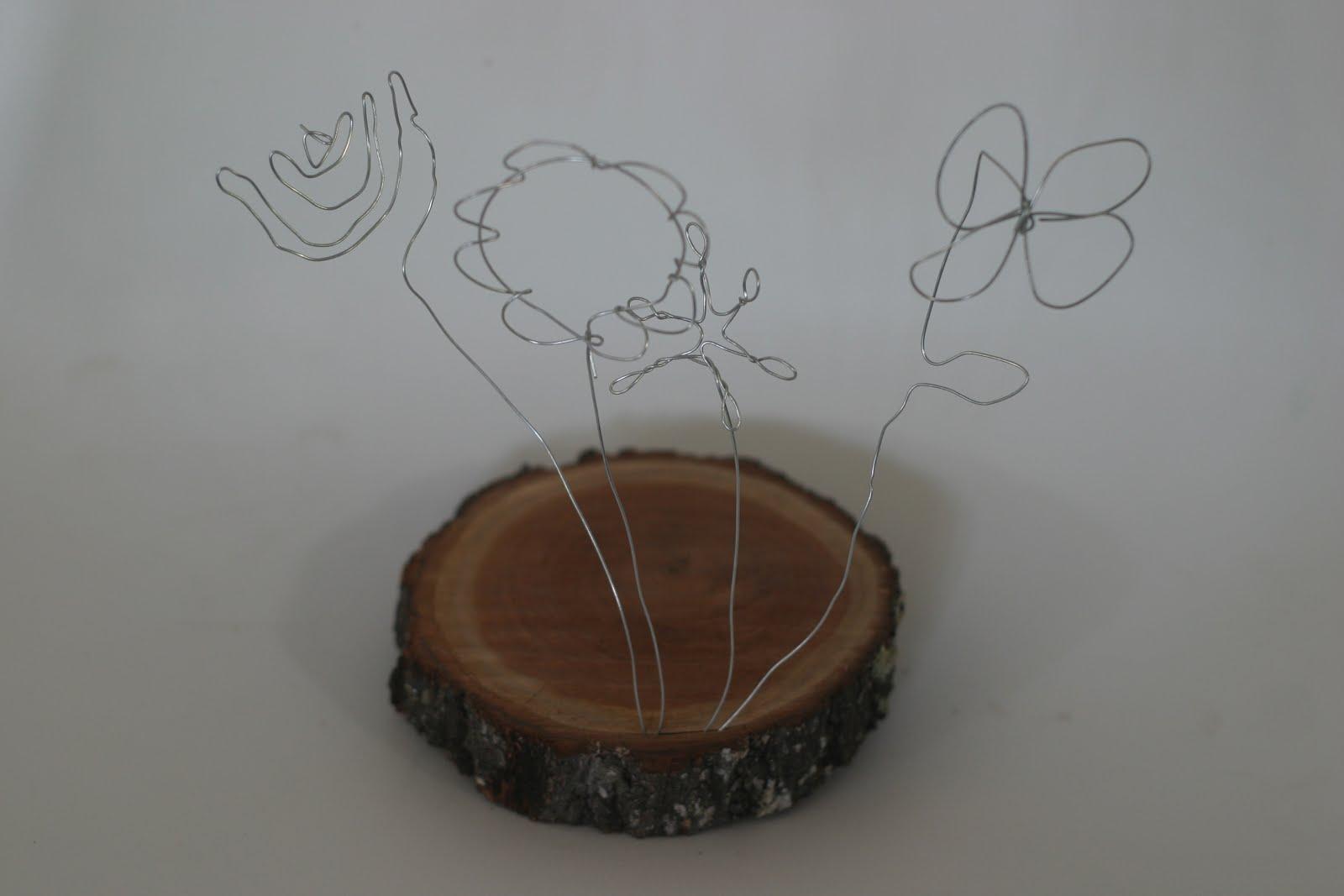 wire work with children Archives - WEAVE+WONDER