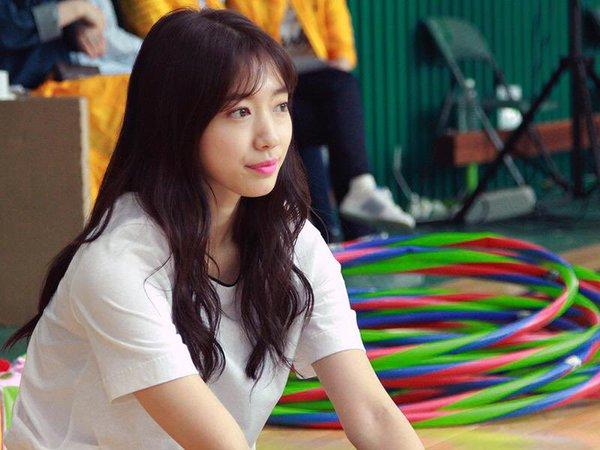 Park Shin Hye International Fanclub 박신혜 국제 팬클럽 Fan