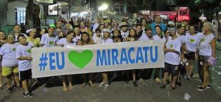 MiraFolia 2019: O Carnaval da Família