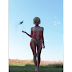 Shingeki no Kyojin Attack on Titan cosplay Annie Leonhart
