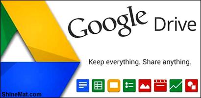 Google Drive new 18 languages