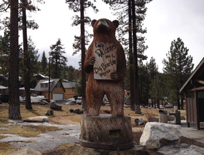 Gay big bear ca
